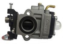 Carburador diafragma roçadeira 43cc / 52cc - Terra