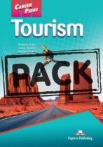 Career paths tourism - students pack 2 - Express publishing