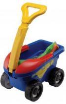 Cargo 11 peças Meninos Azul Mor -