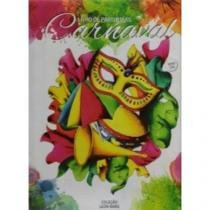 Carnaval - Livro De Partituras - Aut Paranaense - 952432