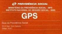 Carne Gps Inss 12x2f Carbonado 6006 Sao Domingos - 953058