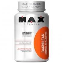 Carnilean - 90 Tabletes - Max Titanium - Max Titanium