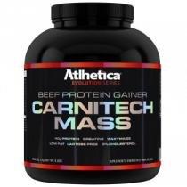 Carnitech Mass - 3Kg - Atlhetica Evolution - Atlhetica
