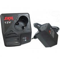 Carregador 12V Modelo SKIL 2355 / 2311/ 2430 Skil - Skil