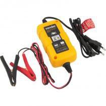 Carregador de Bateria 30A Inteligente para Moto CIB 003 VONDER -