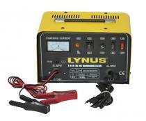 Carregador de Bateria LCB-25 até 150ah 12/24v - Lynus -