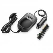 Carregador de Bateria Multilaser para Carro 80W CB005 -