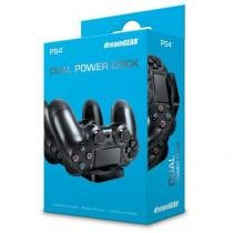 Carregador Dreamgear Power Dock Para Controle PS4 DGPS4-6432 - Dreamgear