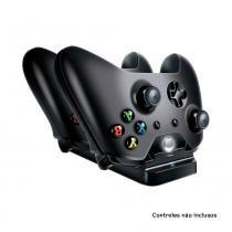 Carregador Dual Power Dock para Controle de Xbox One - Dream Gear -
