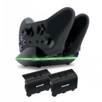 Carregador Duplo DreamGear para Xbox One -  DGXB1-6603 -