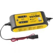 Carregador inteligente de bateria 6-160ah 220volts cib160 - Vonder -