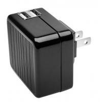 Carregador Kensington USB duplo de parede Absolute Power 4.2 -