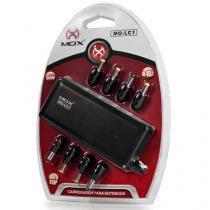 Carregador Mo-Lc1 Para Notebook Com 8 Pinos 90 W - DotCell