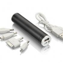 Carregador portatil power bank multilaser cb065 - Multilaser