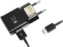 Carregador Viagem para Celular USB - Samsung Fast Charge