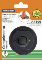 Carretel 1 Fio de Nylon 1,3mm 6m Tramontina 78798234 - Tramontina