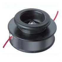 Carretel Fio de nylon para roçadeira modelo FS85/86 FR 106/108/220 - Lira - Lira