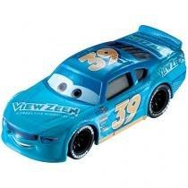 Carrinho Buck Bearingly - Carros Disney Pixar Mattel