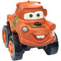 Carrinho Carros Disney Pixar Fofomóvel Tow Mater - Lider Brinquedos