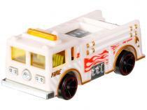 Carrinho Color Shifters Hot Wheels - Fire Eater Mattel