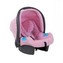 Carrinho de Bebê Burigotto AT6 e Bebê Conforto com Base - Ibiza - Burigotto