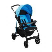 Carrinho de Bebê Burigotto Ecco Iris IXCA2057 -