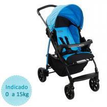 Carrinho de Bebê Burigotto Ecco - Iris - Neutra - Burigotto