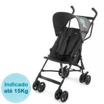 Carrinho de Bebê Chicco - Snappy - até 15kg - Crazy Cars - Chicco