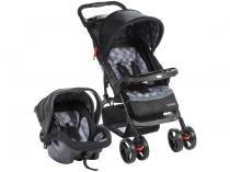 Carrinho de Bebê com Bebê Conforto Cosco - Moove 0 a 15kg
