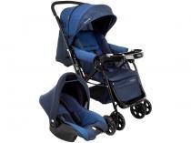 Carrinho de Bebê com Bebê Conforto Cosco Reverse - 0 a 15kg