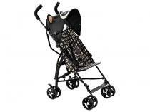 Carrinho de Bebê Fisher-Price Boogie Girafa - para Crianças até 15Kg
