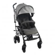 Carrinho de Bebê Lite Way Top 2 Legend Com 5 Posições e Barra de Proteção - Chicco