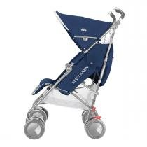 Carrinho de Bebê Maclaren Techno XT - Medieval Blue -