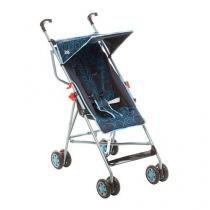 Carrinho de Bebê Para Passeio, Azul Marinho, Umbrella Linea, B8 - Voyage