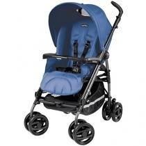 Carrinho de Bebê para Passeio Peg-Pérego Clássico - Pliko P3 Compact 4 Posições p/ Crianças até 15kg