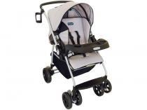 Carrinho de Bebê Passeio Burigotto AT6 K - Reclinável  4 Posiçõe spara Crianças até 15kg