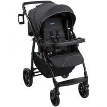 Carrinho de Bebê Passeio Burigotto Primus K - Reclinável 4 Posições para Crianças até 15kg