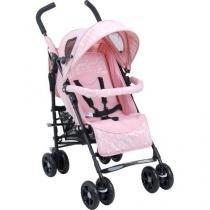 Carrinho de Bebê Passeio Burigotto X-Treme Ibiza - Reclinável 4 Posições para Crianças até 15Kg