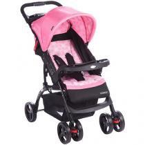 Carrinho de Bebê Passeio Cosco Moove Reclinável - 3 Posições para Crianças até 15kg