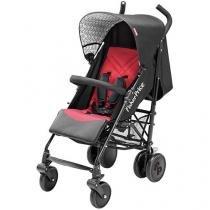 Carrinho de Bebê Passeio Fisher-Price Guarda-Chuva - Essential Reclinável para Crianças até 15kg