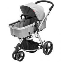 Carrinho de Bebê Passeio Fisher-Price Heritage - para Crianças até 15kg