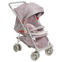 Carrinho de Bebê Passeio Galzerano Maranello - para Crianças até 15kg