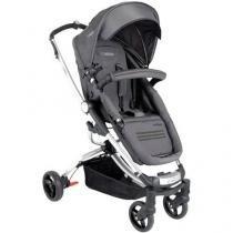 Carrinho de Bebê Passeio Kiddo Eclipse Reclinável - 3 Posições Assento Reversível até 15kg