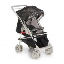Carrinho de Bebê Passeio Maranello II Galzerano -