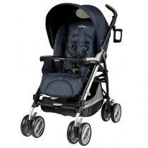 Carrinho de Bebê Passeio Peg-Pérego - Pliko P3 Compact para Crianças até 15kg