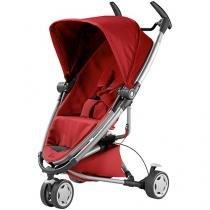 Carrinho de Bebê Passeio Quinny Zapp Xtra 2 - Reclinável 5 Posições p/ Crianças de 6kg até 15kg