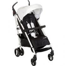 Carrinho de Bebê Passeio Safety 1st CompaCity II - Reclinável 4 Posições para Crianças até 15kg
