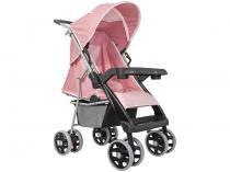 Carrinho de Bebê Passeio Tutti Baby Thor Plus - Reclinável 4 Posições para Crianças até 15kg