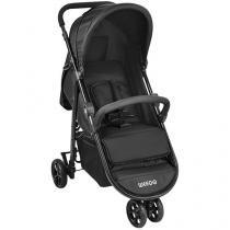 Carrinho de Bebê Passeio Weego Jogger Reclinável - 3 Posições até 15Kg