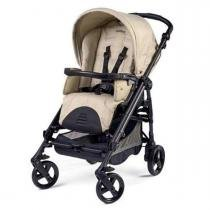 Carrinho de Bebê Peg Pérego Switch Four - Perla - Neutra - Peg Pérego